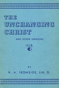 Ironsideunchanging