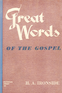 Greatwordsgospel