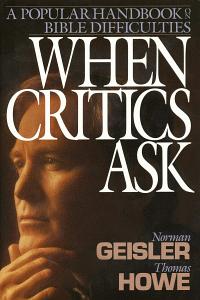 Whencriticsask