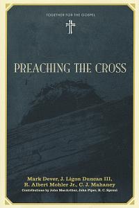 Preachingcross
