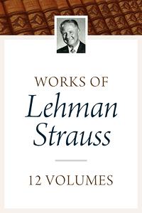 Lehman strauss
