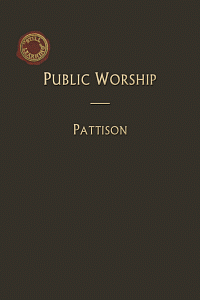 Publicworship