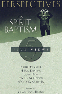 Spiritbaptism