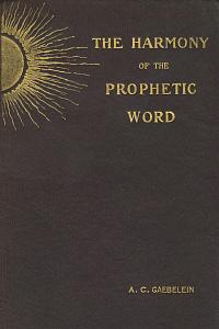 Harmonyprophword