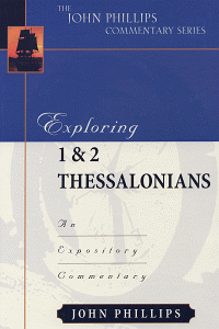 Expthessalonians