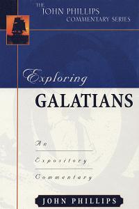 Expgalatians