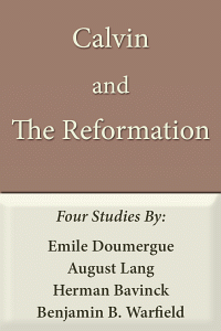 Calvinreformation