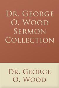 Georgewoodsermons