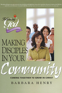 Makingdisciples