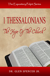 Spencerexpopulpit1thessalonians