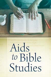 Aids bible study