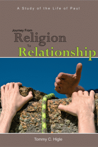Religiontorelationship