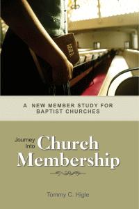 Churchmembership