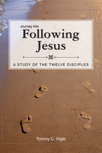 Followingjesus