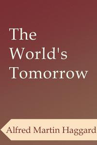 Worldstomorrow