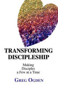 Transformingdiscipleship