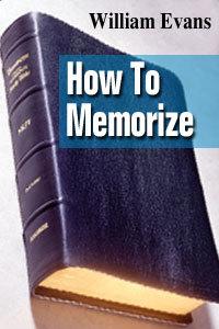 Howmemorize