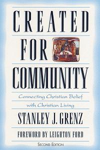 Createdcommunity