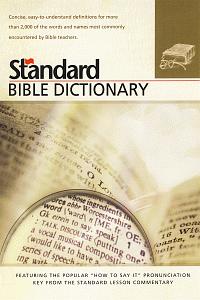 Standarddictionary