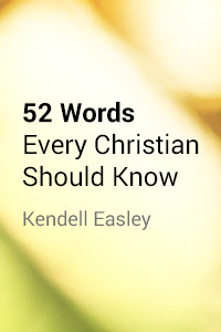 52words kendell