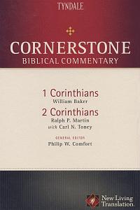 1 corinthians 1 commentary