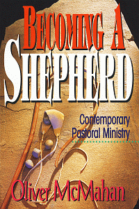 Becomingshepherd