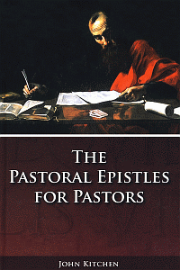 Pastoralepistles