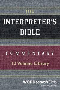 Interpretersbible2