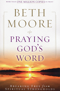 Prayinggodsword