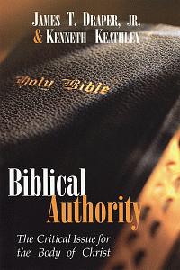 Biblicalauthority