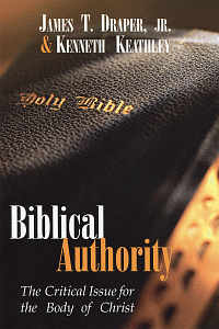 Biblicalauthority