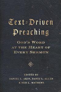 Textdrivenpreach