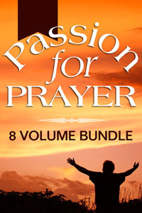 Passion4prayer