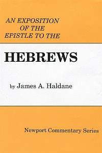 Haldanehebrews