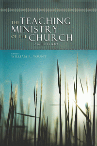 Teachingministrychurch