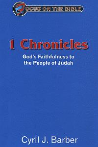 Focusbible1chronicles