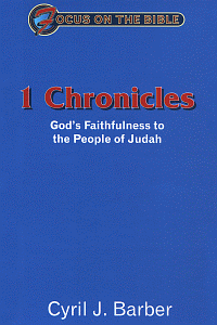 Focusbible1chronicles