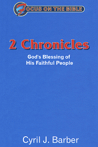 Focusbible2chronicles