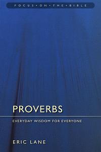 Focusbibleproverbs