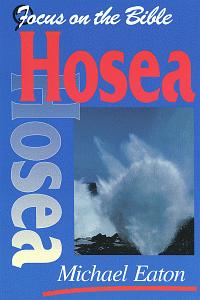 Focusbiblehosea