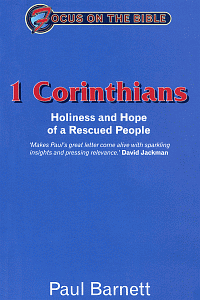 Focusbible1corinthians
