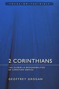Focusbible2corinthians