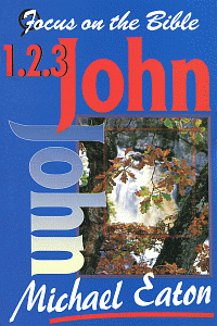 Focusbible123john