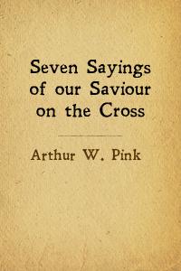 Sevensayings cover
