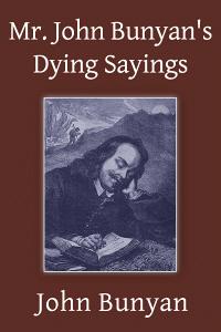 Dyingsayings