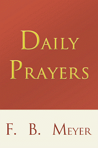 Dailyprayers