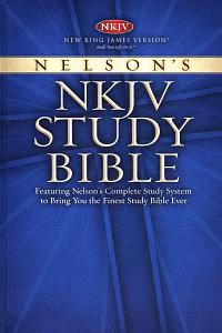 Nelsonstudybib