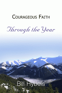 Throughyearcourage