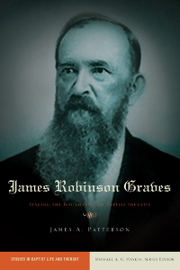 Jamesrgraves