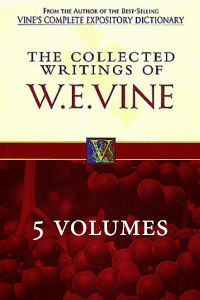 Collectedvine 5vol